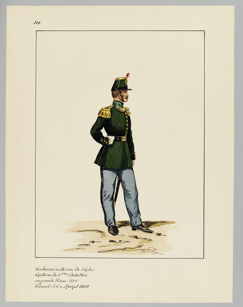 1860 Mechel GS-POCHON-751