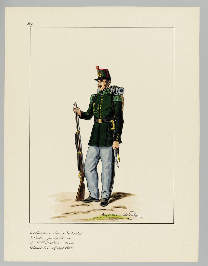 1860 Mechel GS-POCHON-752