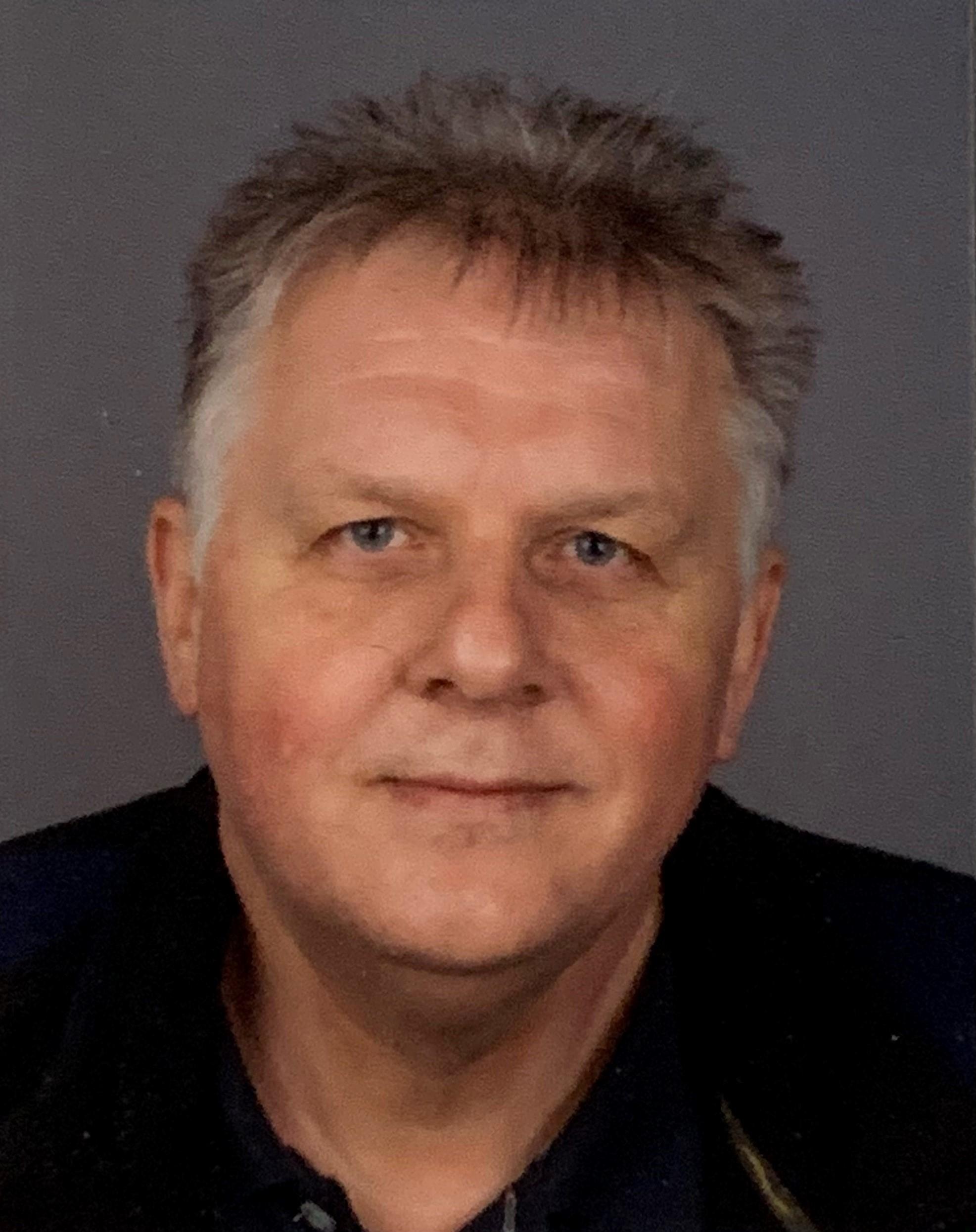 Peter Blaser